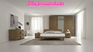 Ultra Modern Bedroom Furniture Made In Italy