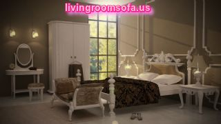 White Classic Bedroom Furniture Designs