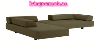 Wonderful Apartment Size Sectional Sofa