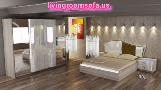 Wonderful Bedroom Furniture Modern Design