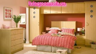 Wonderful Bedroom Set Design Ideas For Twins
