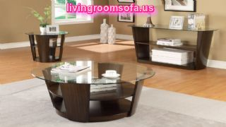 Wonderful Cherry Occasional Tables Designs