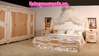 Wonderful Classic Bedroom Furniture Designs