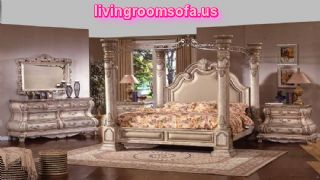 Wonderful White Queen Bedroom Set