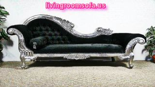 Wonderful Cleopatra Chaise Lounge Design