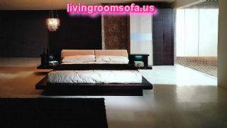 Wonderful Modern Elegant Bedroom Designs