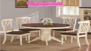 casual dining room furniture table chairs with tv unit