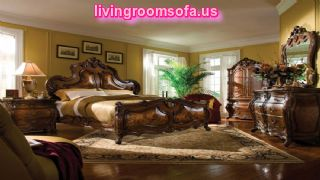 American Classic Bedroom Furniture Designs