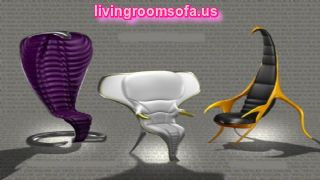 Animals Figure Chaises Design Ideas
