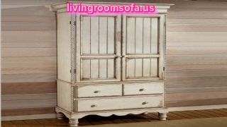 Antique Bedroom Armoire Wardrobe