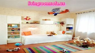 Awesome Bedrooms For Kids With Beds Cool Bedroom
