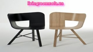 Awesome Color Variants Of Ultramodern Chair Furniture