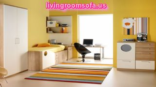 Awesome Kids Room Decor Ideas