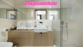 Bathroom Wall Mirrors Decoration Ideas