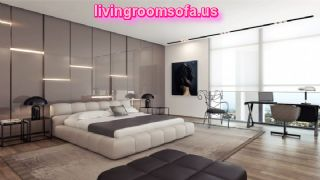 Beautiful Bedroom Modern Design Ideas Platform Bed