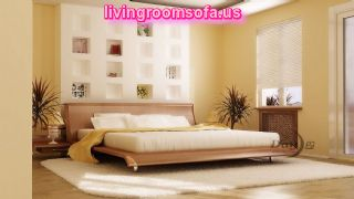 Beautiful Modern Bedroom Set Design Ideas