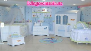 Bedroom Furniture Design Ideas For Baby Boy