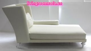 Bespoke Contemporary Chaise Day Bed