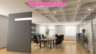 Best Business Office Modern Furniture Decorating