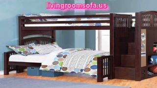 Best Bunk Beds For Boys
