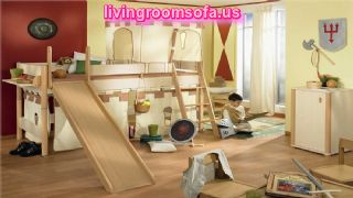 Best Cool Kids Bedroom Furniture Inspiration