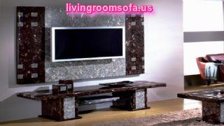 Brezza Tv Stand For Livingroom
