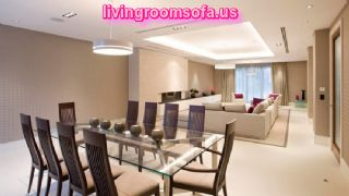 Briliant Idea Interior Modern Furniture Contemporary Apartment
