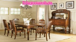 Casual Dining Room Ideas Casual Wooden Dining Room Decorations