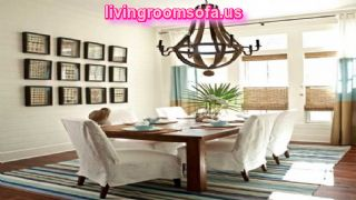 Casual Dining Room In Modern Appeal