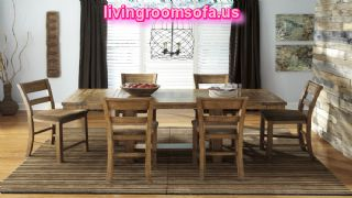 Casual Dining Room Set Wooden Furniture Ideas Casual Dining Room