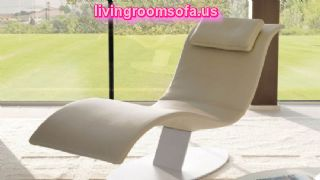Chaise Lounge Chairs Indoors Contemporary