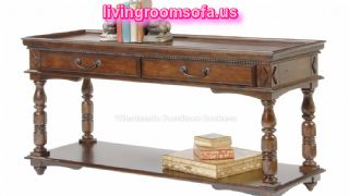 Classic And The Most Beaufitul Cherry Occasional Tables Designs