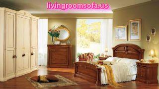 Classic Italian Bedroom Furniture Listed In Luxury Interior Design