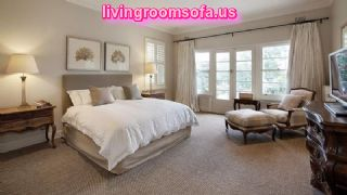 Classic Master Bedroom Design Ideas