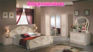 Classic Retro Bedroom Ideas