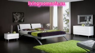 Comely Modern Bedroom Contemporary Furniture