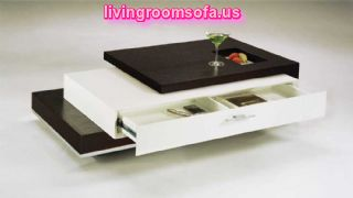 Comfortable Exclusive Exclusive Furniture Coffee Table