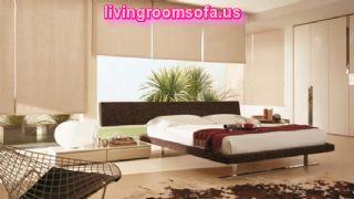 Contemporary Master Bedroom Design Ikrunkcom Home Interior Design