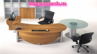Contemporary Office Furniture And Different Style Contemporary Office Desing