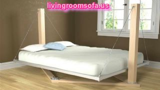 Cool Bed Frames Ideas