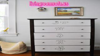 Cool Diy Your Kids Room Dresser Decor Ideas