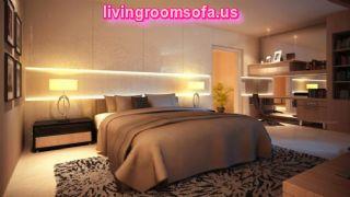 Cool String Lights Bedroom Furniture Modern Design