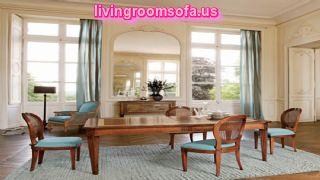 Creative Briliant Casual Wooden Dining Room