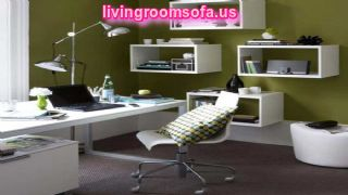 Creative Small Office Interior Design Ideas