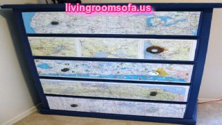 Different Style And Cool Dressers For Kids