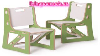 Different Style Contemporary Kids Chairs «