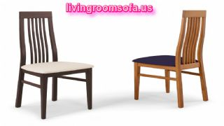 Dining Rooms Chairs Design Ideas