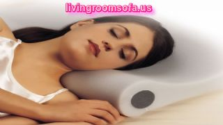 Double Core Bed Pillows For Neck Pain