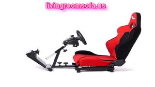 Driving Chair For Ps3 Movable Design