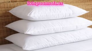 Egyptian Cotton Pillow Design